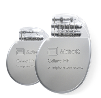 Gallant DR and HF devices