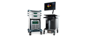 EnSite Precision cardiac mapping system