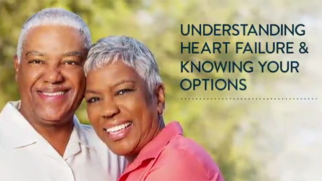 Understanding Heart Failure and Treatment Options