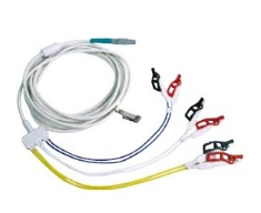 Merlin® Pacing System Analyzer (PSA) Resterilizable Patient Cable
