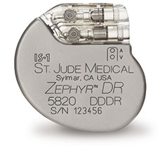 Zephyr<sup>®</sup> DR