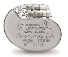 Zephyr<sup>®</sup> XL DR