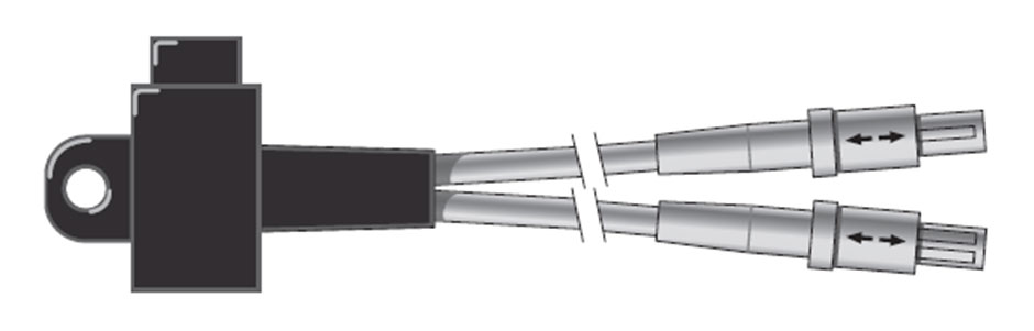 RadiAnalyzer™ Xpress Transducer Adapter Cable