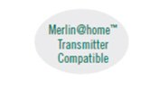 Merlin at Home Transmitter Compatible