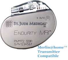 Endurity MRI™ Single-Chamber Pacemaker
